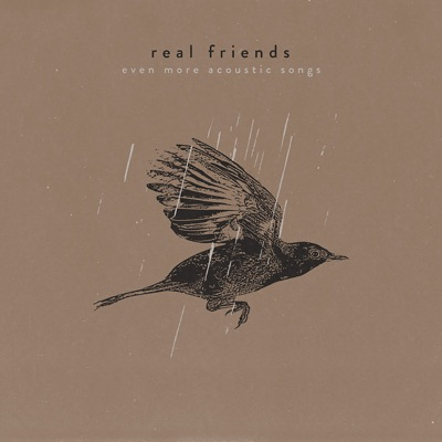 Even More Acoustic Songs - EP - Real Friends