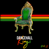 Various Artists - Dancehall Kings, Vol. 3