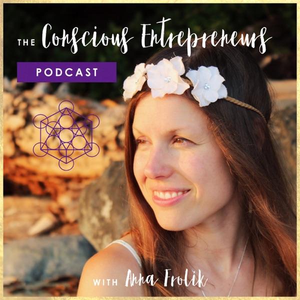 Conscious Entrepreneurs Podcast