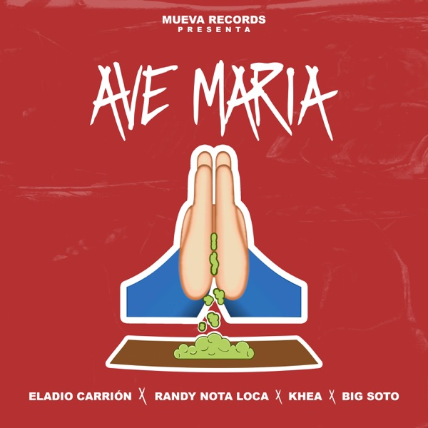Ave María (feat. Randy) - Single