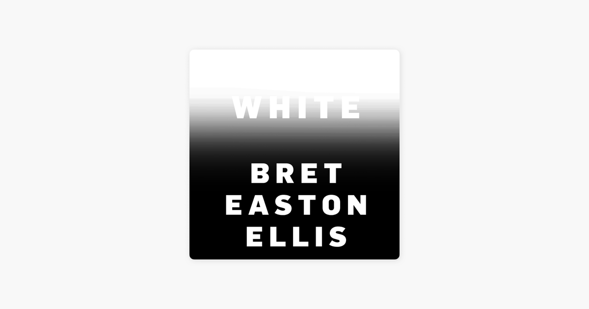 ‎white (unabridged) On Apple Books