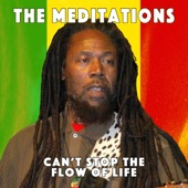 The Meditations/Ranking Joe - Rasta Faith Strong
