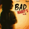 Bad Habit s feat JB Beats Single