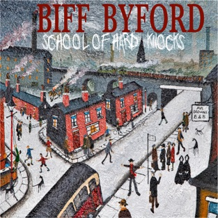 Biff Byford – School of Hard Knocks [iTunes Plus AAC M4A]