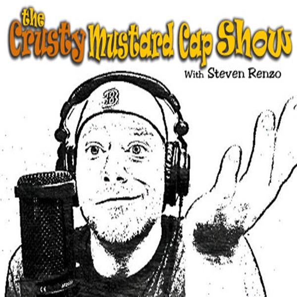 Crusty Mustard Cap