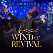 Wind of Revival - Joe Mettle - Joe Mettle