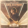 Rod Stewart - Maggie May Grafik