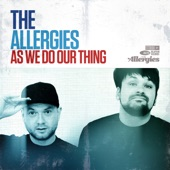 The Allergies - God Walked Down