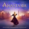 Anastasia Dutch Cast - Anastasia - de Broadway Musical (Origineel Nederlands Castalbum) kunstwerk