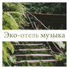 Владимир Бережной - Эко-отель музыка - Звуки леса для релаксации, вестибюль отеля, спа обложка