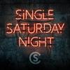 Cole Swindell - Single Saturday Night artwork