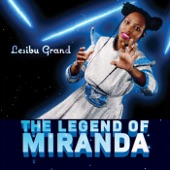 The Legend of Miranda - EP