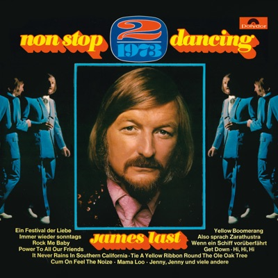 Non Stop Dancing 1973/2 - James Last