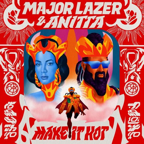 Make It Hot - Single