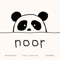 Lost Stories, Akanksha Bhandari & Zaeden - Noor