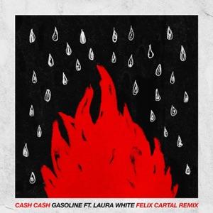 Cash Cash - Gasoline feat. Laura White [Felix Cartal Remix]