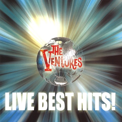 Live Best Hits! (Live) - The Ventures