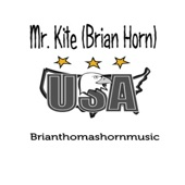Brianthomashornmusic - Mr. Kite (Brian Horn)