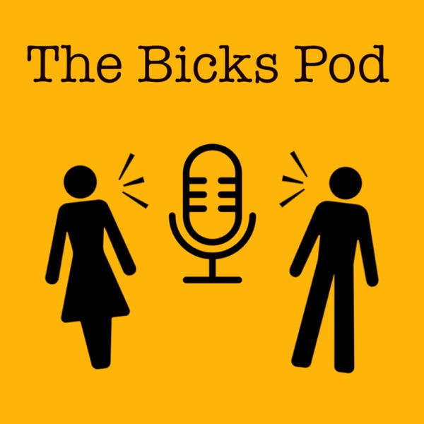 Bickering Peaks: A Twin Peaks Podcast - Podcast – Podtail