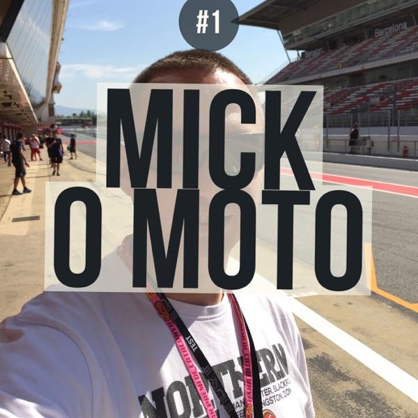 Mick o Moto
