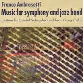 Franco Ambrosetti - Peace