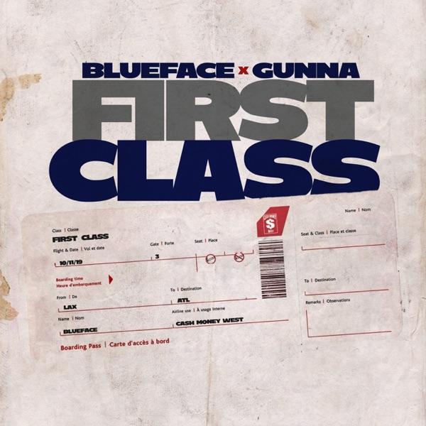 First Class (feat. Gunna) - Single