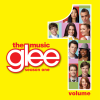 Glee Cast - Glee: The Music, Vol. 1 artwork