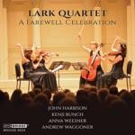 Lark Quartet & Romie de Guise-Langlois - The 8 Lost Songs of Orlando Underground: No. 7, Lament
