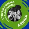 Arriba feat Clean Bandit Single
