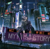 1 000 000 TIMES feat chelly - MY FIRST STORY mp3