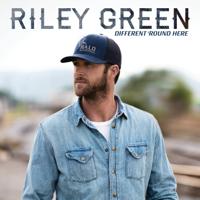Album I Wish Grandpas Never Died - Riley Green
