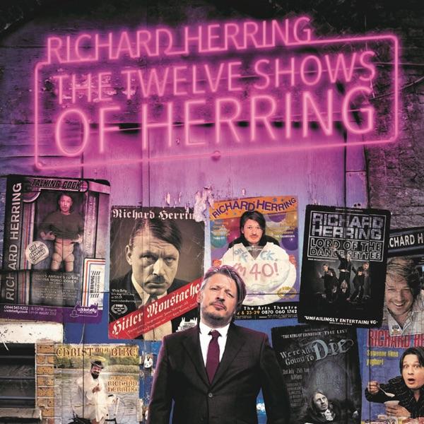 The Twelve Shows Of Richard Herring