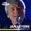 Jan Leyers - Si seulement (Live - Uit Liefde Voor Muziek) artwork