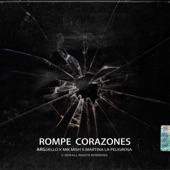 Rompe Corazones artwork