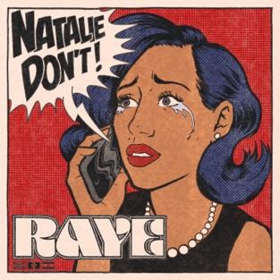 RAYE – Natalie Don't – Single [iTunes Plus AAC M4A]