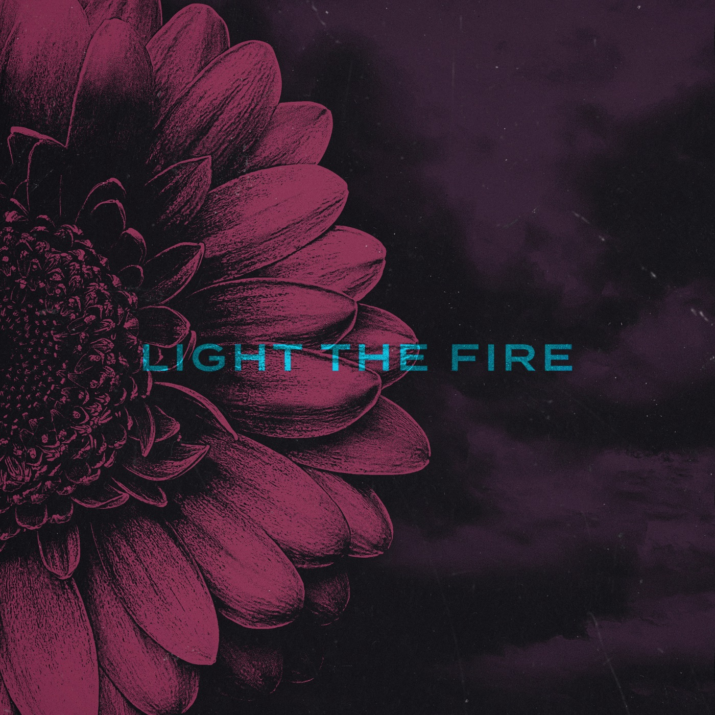 Secret Eyes - Light the Fire [single] (2019)