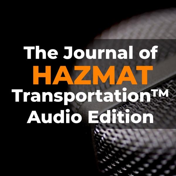 The Journal of HazMat Transportation