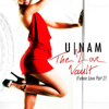 U-Nam - The Love Vault: Future Love, Pt. 2  artwork