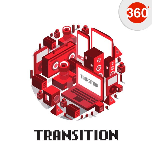 Transition by Gadgets 360 on Apple Podcasts