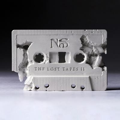 No Bad Energy - Nas song