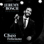 Jeremy Bosch - Medley: Pa' Que Afinquen / Salomé / Anacaona (feat. Oscar Hernandez, Nelson Gonzalez & John Dandy Rodriguez) [Live]