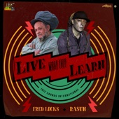 Fred Locks;Rasun - Live What They Dub