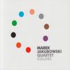Marek Jakubowski Quartet - White artwork
