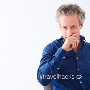 #travelhacks