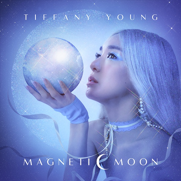 Download [Single] Tiffany Young - Magnetic Moon (MP3 + iTunes Plus
