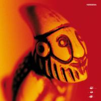 Verdena - Verdena (20th Anniversary Remastered Edition) artwork