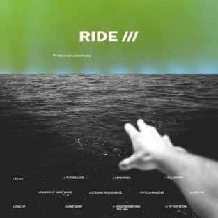 Ride - This Is Not a Safe Place m4a Album Download Zip
