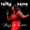 Cathy Varna - Jazz in Love - EP  artwork