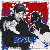 Aczino: Bzrp Freestyle Sessions, Vol. 8 artwork