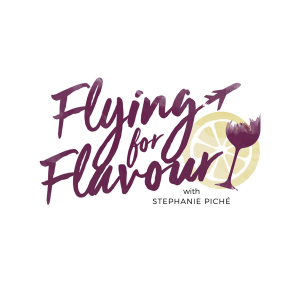 Flying For Flavour